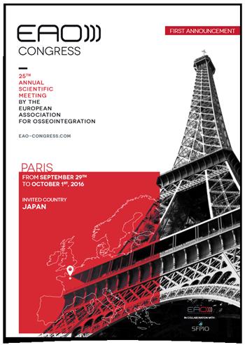 EAO Congress 2016